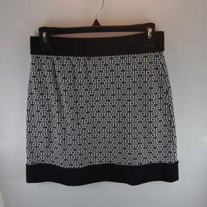Apostrophe Chainmail Skirt